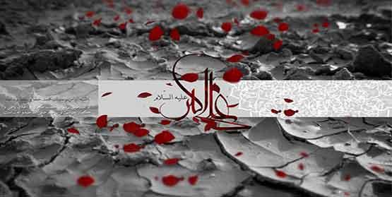 مقتل حضرت علی اکبر علیه السلام